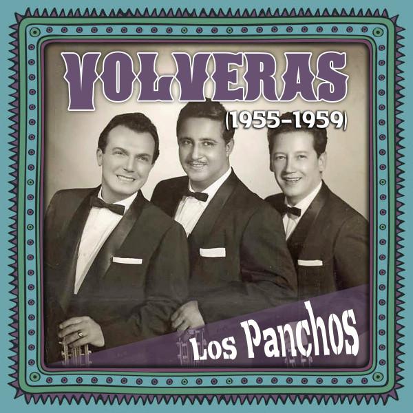 Volverás (1955-1959)