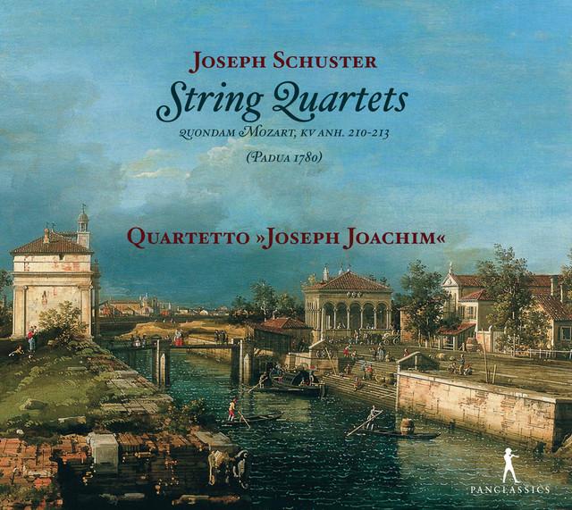 Schuster: String Quartets Nos. 1-6
