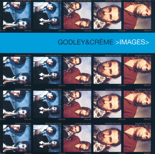 GODLEY AND CREME