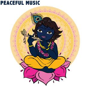 Peaceful Music Albumcover