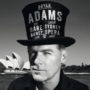 Live At Sydney Opera House Albumcover