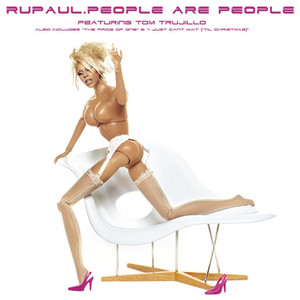 People Are People featuring Tom Trujillo (Remixes) album