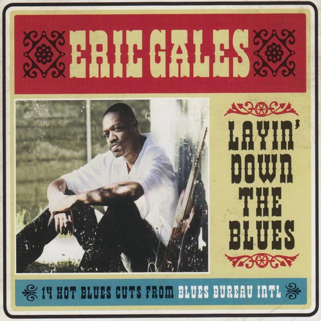 Layin' Down the Blues