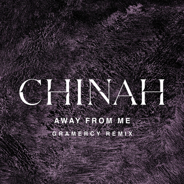 Away From Me (Gramercy Remix)