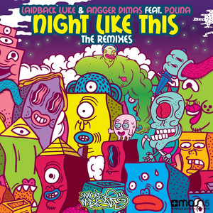 Night Like This (feat. Polina) [The Remixes]