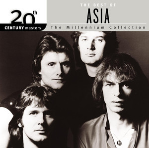 The Best Of Asia 20th Century Masters The Millennium Collection album