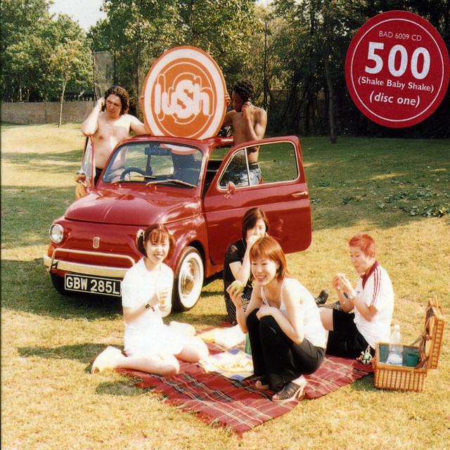 500 (Shake Baby Shake)