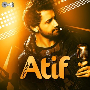 With Love - Atif Albumcover