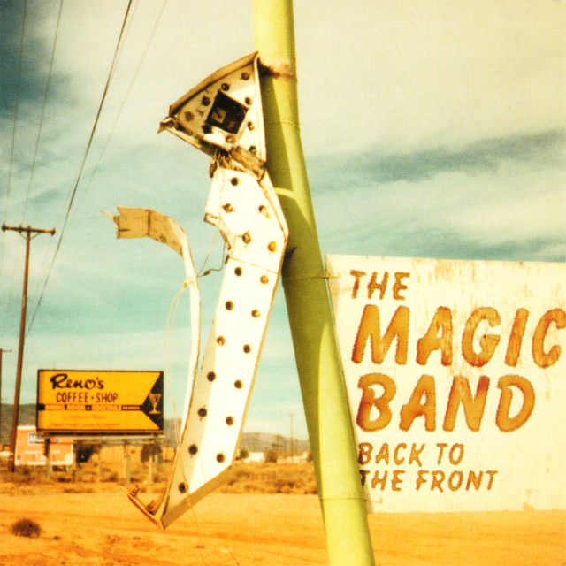The Magic Band tickets and 2018  tour dates