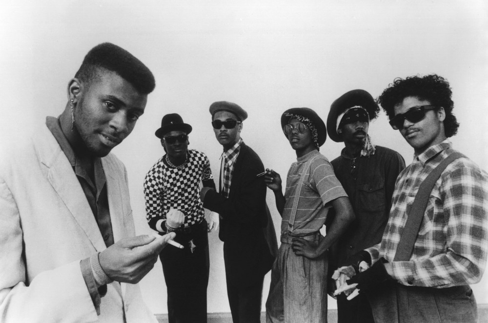 Fishbone tickets and 2018 tour dates