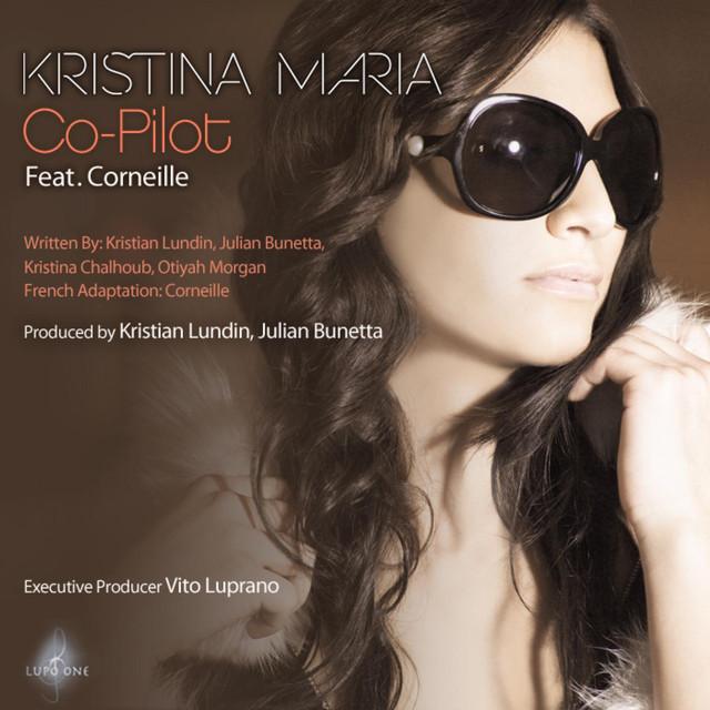 Co-Pilot (Version Française) (feat. Corneille) - Single
