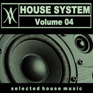 House System, Vol. 4 Albumcover