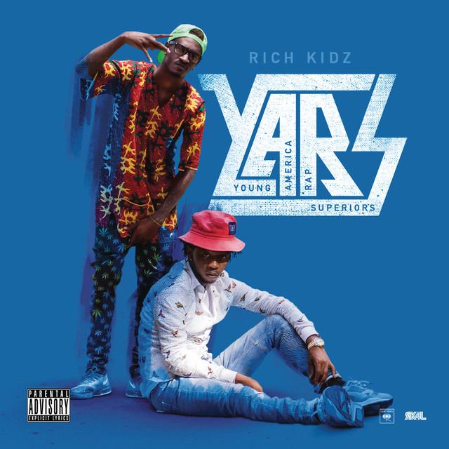 rich kidz yars