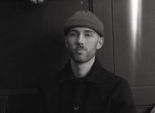 Joe Corfield Artist | Chillhop