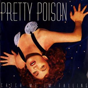 Catch Me I'm Falling album