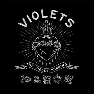 The Violet Burning