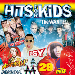 Hits For Kids 29