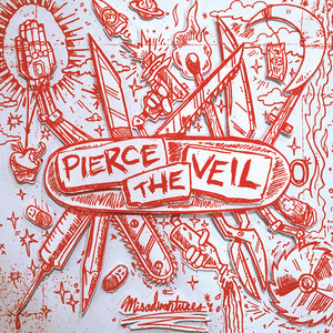 Misadventures - Pierce The Veil