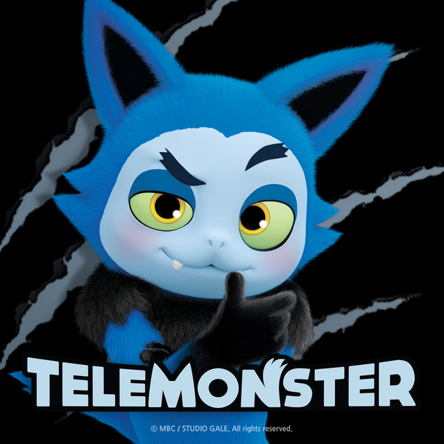 Come with Eerie (Music from Telemonster)