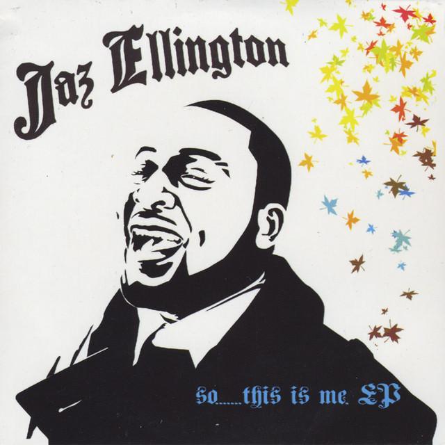 Jaz Ellington