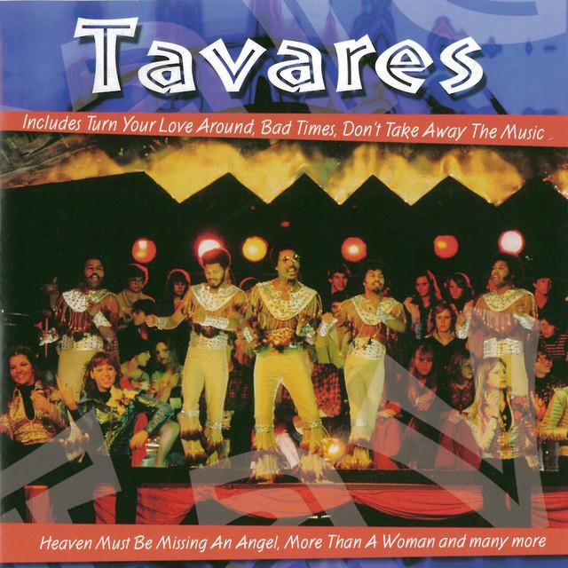 Tavares (Live)