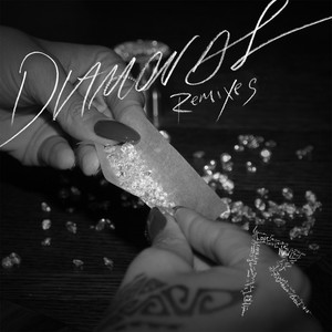 Diamonds (Remixes) Albümü