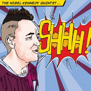 Nick Drake, Nigel Kennedy Riverman cover