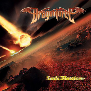 Dragonforce, Fury Of The Storm på Spotify