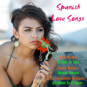 Spanish Love Songs album