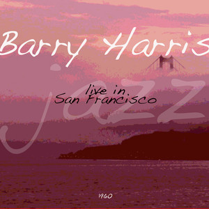 Barry Live in San Francisco album