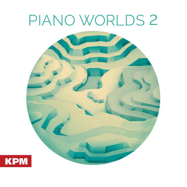 KPM Music - Piano Worlds 2 (2015) ~ ▻