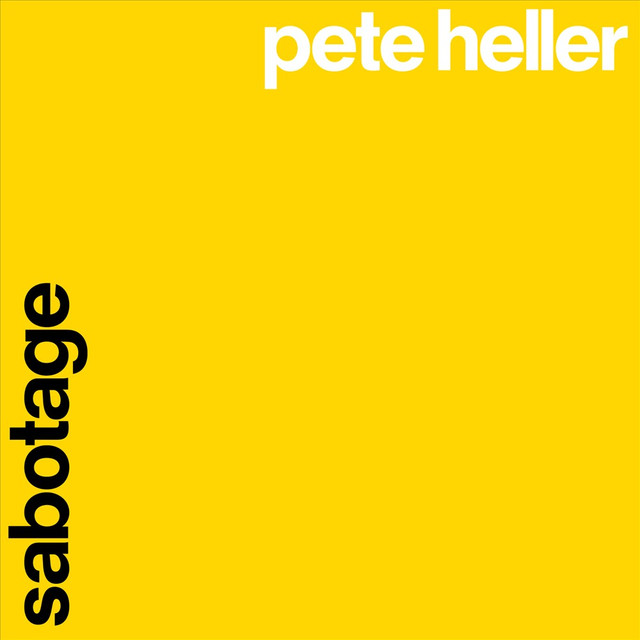 Pete Heller tickets and 2019 tour dates