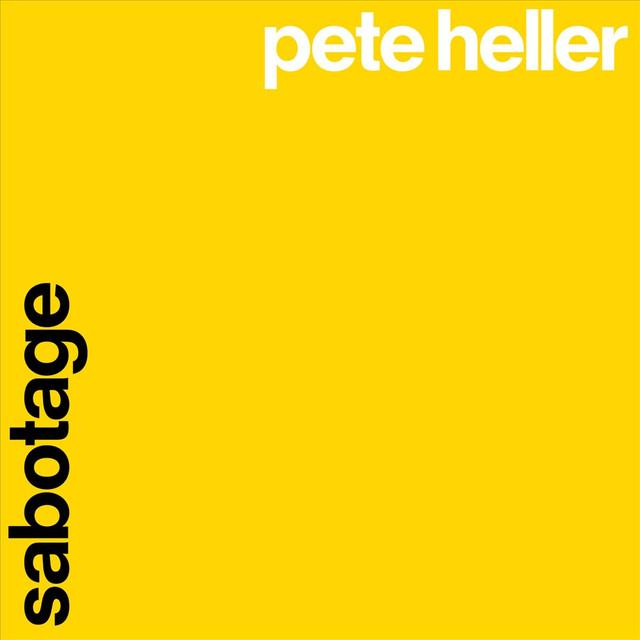 Pete Heller