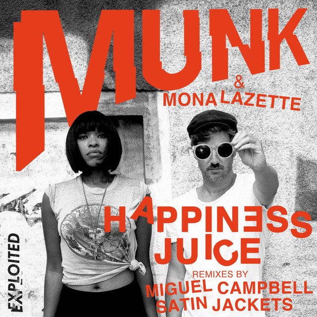 Happiness Juice