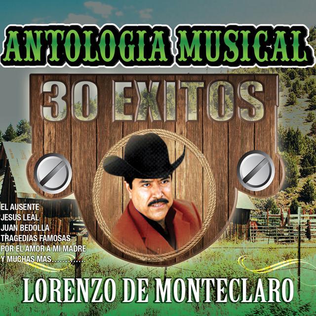 Antologia Musical 30 Exitos