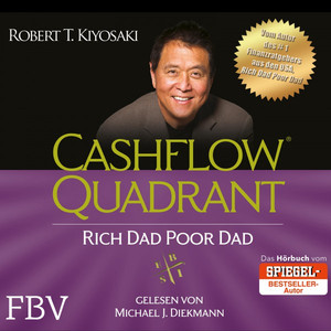 Cashflow Quadrant: Rich Dad Poor Dad Audiobook