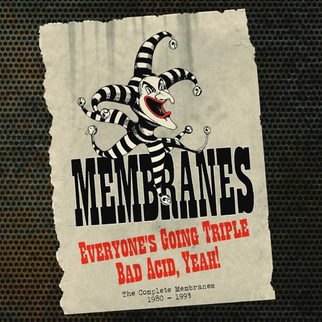 myths and legends a song by the membranes on spotify
