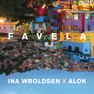 Favela Albümü