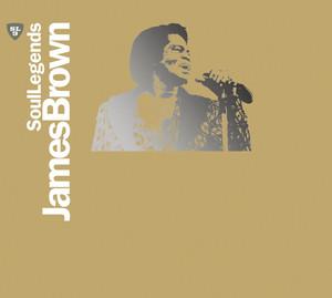 Soul Legends Albumcover