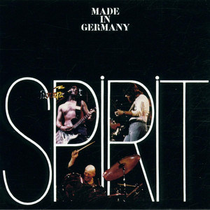 Made In Germany album