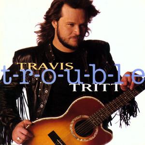 T-R-O-U-B-L-E album