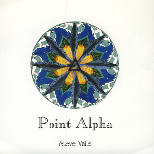 Point Alpha Albumcover