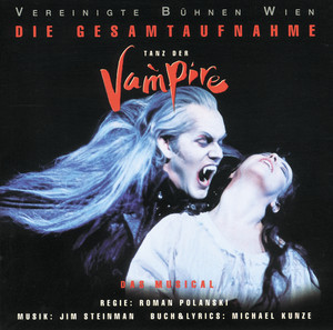 "Original (German) Cast of ""Tanz Der Vampire"""