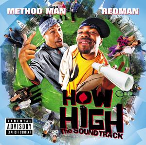 Redman, Method Man, Cypress Hill, War Cisco Kid cover