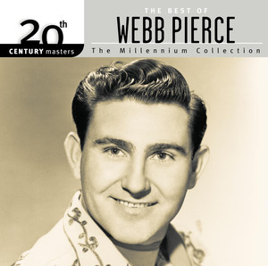 Webb Pierce I Don't Care cover