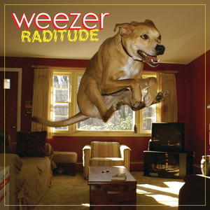 Raditude (International Deluxe Version) Albumcover