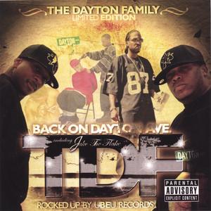 Back On Dayton Ave. album