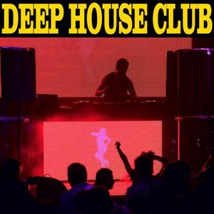 Deep House Club Albumcover