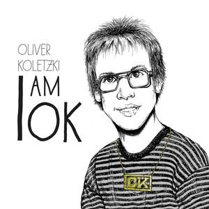 I Am Ok Albumcover
