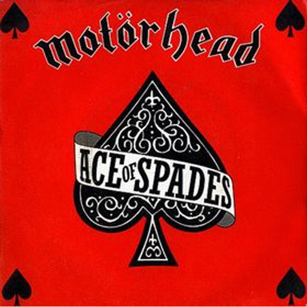 Ace Of Spades / Dirty Love by Motörhead on Spotify